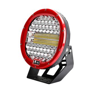 9 inch Double row embedded Light Beads Combo Led Driving Light JG-903L