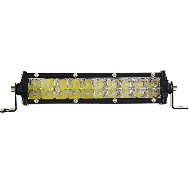 9-33 inch 2 rows super bright led light bar JG-9620Z