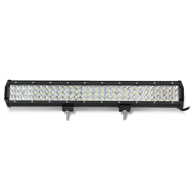 Bottom Bracket Triple Rows Led Light Bar JG -9632
