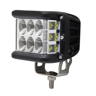 Side Shooter Jeep Off Road Led Work Light 45W 996