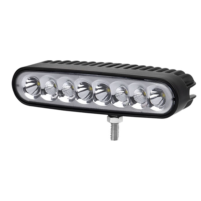 Flood Beam Led Work Truck Light Bar 923 40w