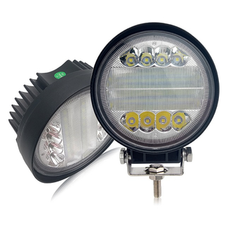 Adjustable Round Car Led Work Light 930A