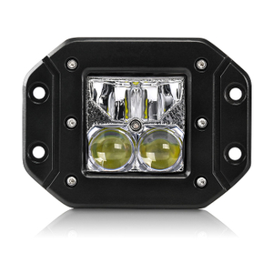 Eagle Series ® 5 Inch Flush Mount Anti Dazzle Bottom Luminescence Big Cup Led Cube JG-995LB